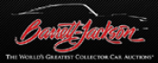 Barrett-Jackson - Cain's Kustoms, Stock Restoration, Custom Metal Fabrication, Enclosed Transporting